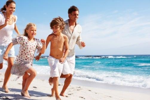 10 consejos para tener el mejor día de playa con los niños