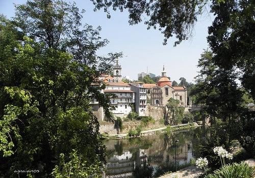 Viajar por Portugal a la vera del río Duero