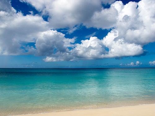 Los atractivos de Anguilla, una isla desconocida