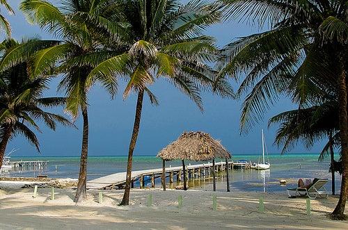 El Cayo Ambergris en Belice, un paraíso de bolsillo