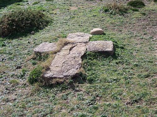 Cemiterio dos Ingleses