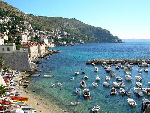 Dubrovnik   por Eduward