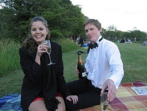 El Festival de Ópera de Glyndebourne