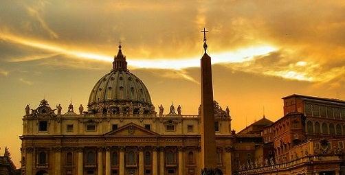 El Vaticano: visita obligada en Roma