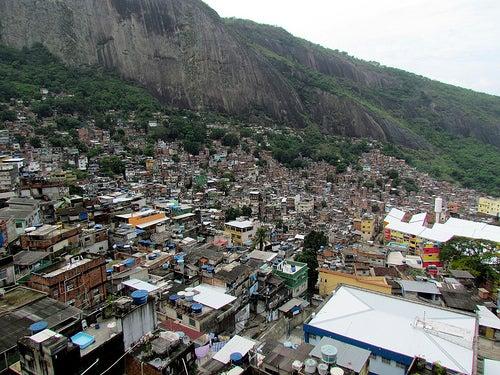 Turismo de pobreza, una nueva forma de viajar