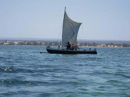 Ifaty, uno de los mejores destinos de playa de Madagascar