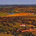 La casa de los espíritus, en el Alentejo portugués. Juliano Martos