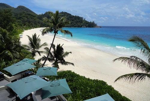 Las islas Seychelles, un paraíso por descubrir