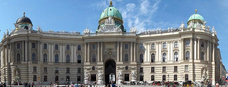 Palacio Imperial. Georges Jansoone
