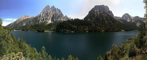 La gran biodiversidad del Parque Nacional de Aigüestortes