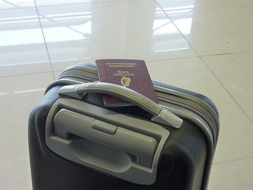 Perdí mi maleta. ¿Qué hago ahora?