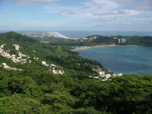 Puerto Marqués