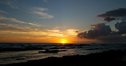 Rincón Beach