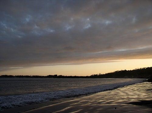 El puerto de San Blas, tranquilidad y naturaleza