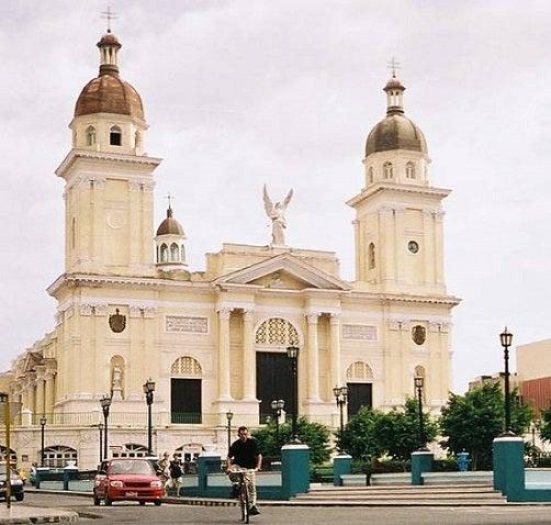 El relieve único de Santiago de Cuba