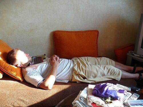 Seguridad y funcionamiento del Couch Surfing