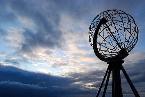 El Sol de Medianoche: viajes a plena luz