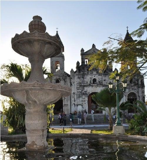 Un paseo hasta el Lago Cocibolca en la ciudad de Granada, Nicaragua