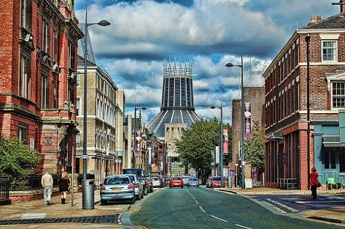 Visitar Liverpool con los Beatles y aún más