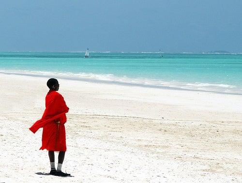 La isla de Zanzíbar: pura África en el Índico