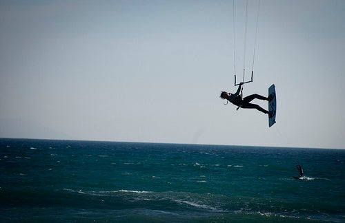 kite surf en Tarifa