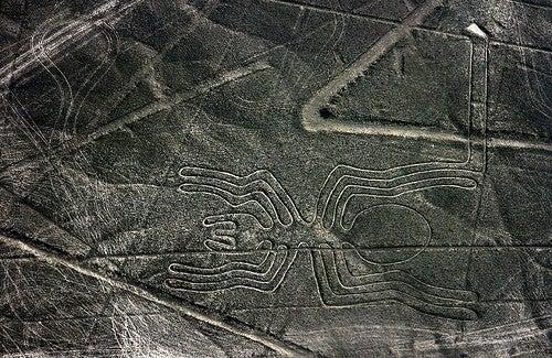 Tras el secreto de las líneas de Nazca