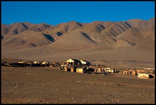 Más de Marte en la Tierra: Tolar Grande en Argentina