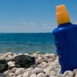 Algunos datos sobre el protector solar