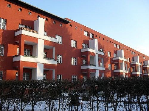 Las casas de estilo moderno en Berlín: viviendas que son Patrimonio de la Humanidad