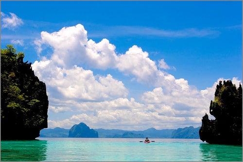 El Nido, un paraíso en Palawan, Filipinas