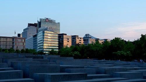 La ciudad de Berlín, un lugar con mucha historia