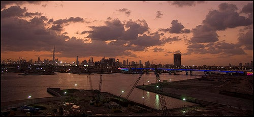 Conociendo Dubái más allá de sus edificios