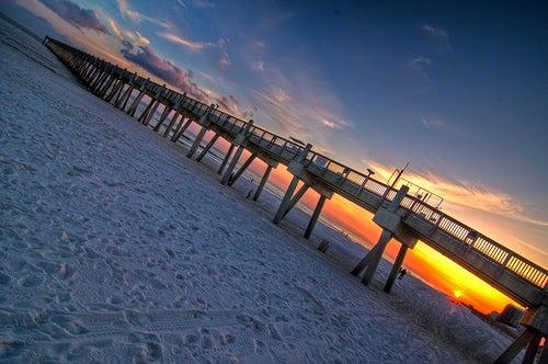 Cinco mejores bares de playa del mundo