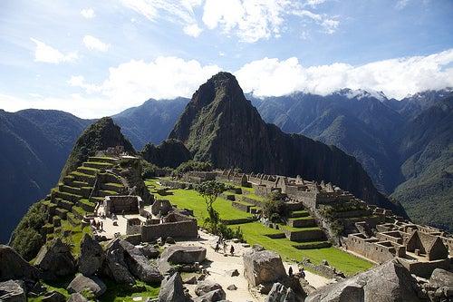 Conocer Machu Picchu, una maravilla del mundo