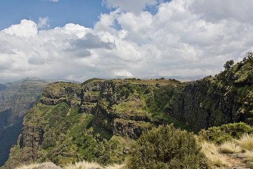 Parque Nacional Simien