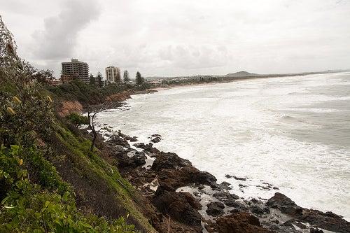 Playa de Brisbane