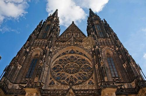 El Castillo de Praga, símbolo y monumento de la ciudad
