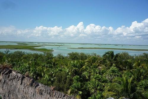 Punta Allen, joya escondida de la Riviera Maya