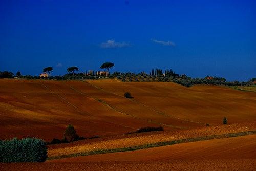 La región de Toscana, un lugar con encanto