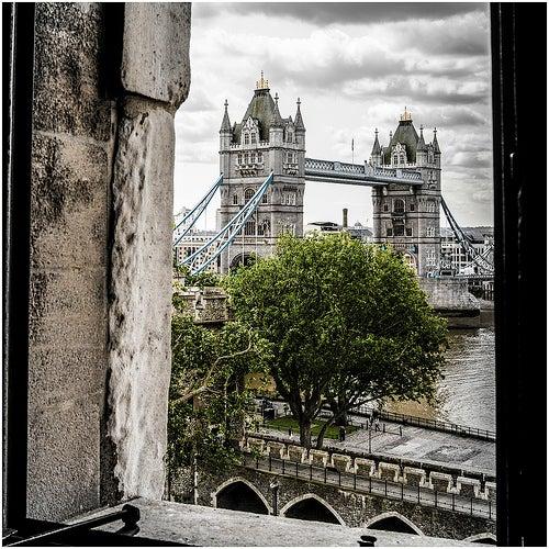 Tower Bridge, una visita imperdible en la ciudad de Londres