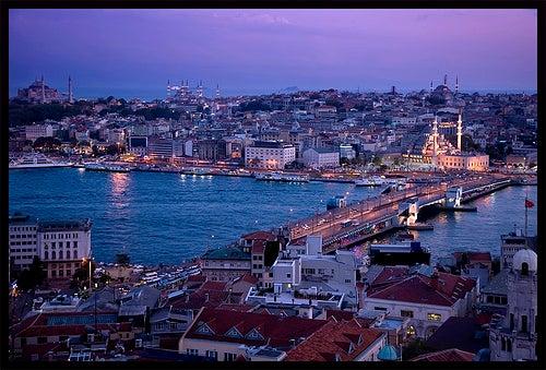 Viajar a Estambul, un deslumbrante viaje al pasado