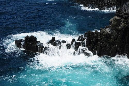 La Isla de Jeju, un lugar lleno de tesoros naturales
