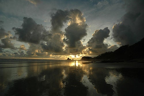 Mukul Beach, Golf & Spa: el mejor spa del mundo