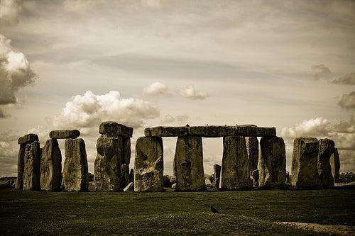 El monumento de Stonehenge, un lugar lleno de misterios