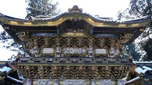 La ciudad de Nikko, centro del budismo antiguo japonés