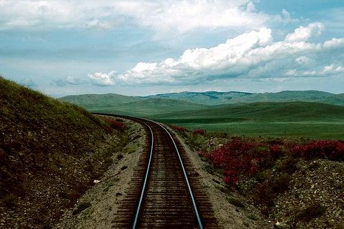 El Ferrocarril Transiberiano, vive una experiencia inolvidable