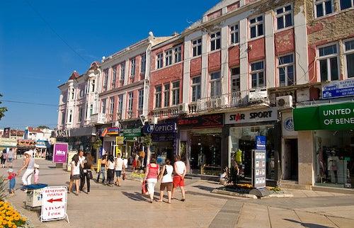 La Ciudad de Varna: El Tesoro del Mar Negro