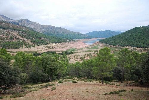 Sierras de Cazorla Segura y Las Villas: una joya paisajística
