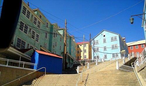 La ciudad de Sewell: el Pueblo Minero en los Andes Chilenos