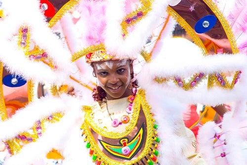 El festival de Notting Hill: un tributo a la cultura afrocaribeña